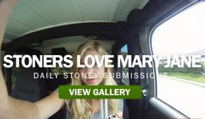 stoners love mary jane stonerdays