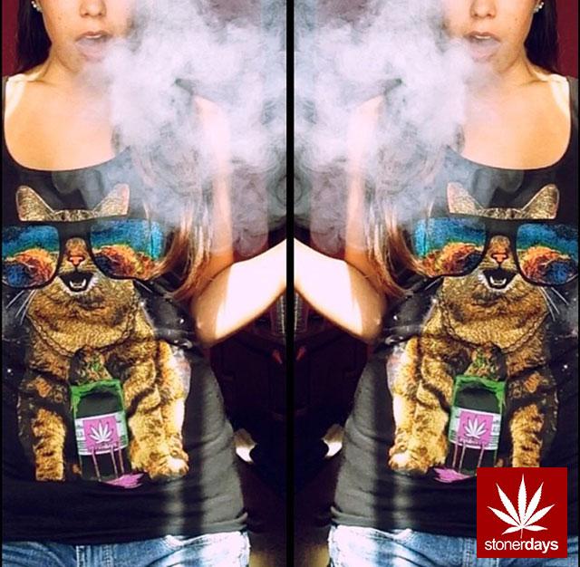 Stay Blazed StonerDays Marijuana Weed (247)