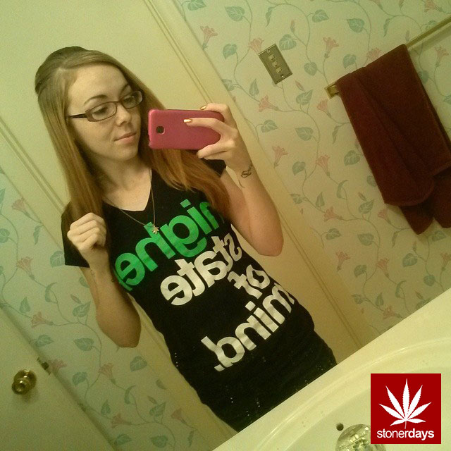 Stay Blazed StonerDays Marijuana Weed (250)