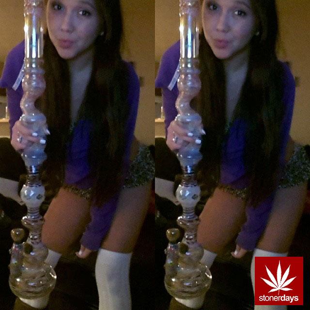Stay Blazed StonerDays Marijuana Weed (252)
