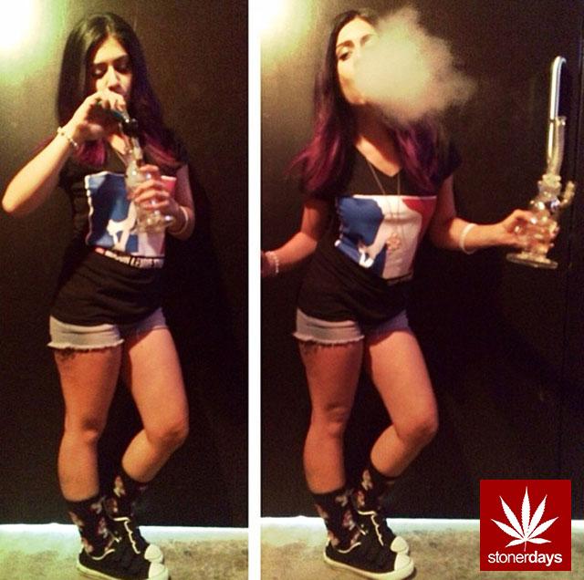 Stay Blazed StonerDays Marijuana Weed (256)