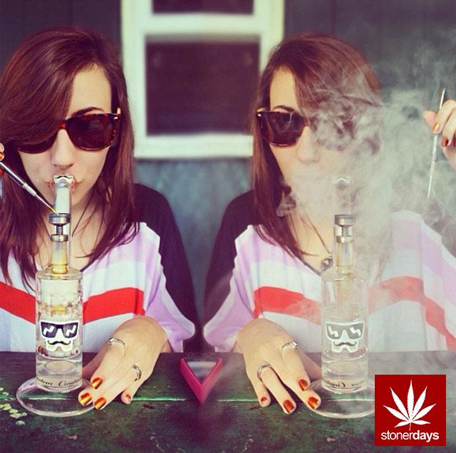 stoners marijuana pot weed stoned sexy stoner (110)