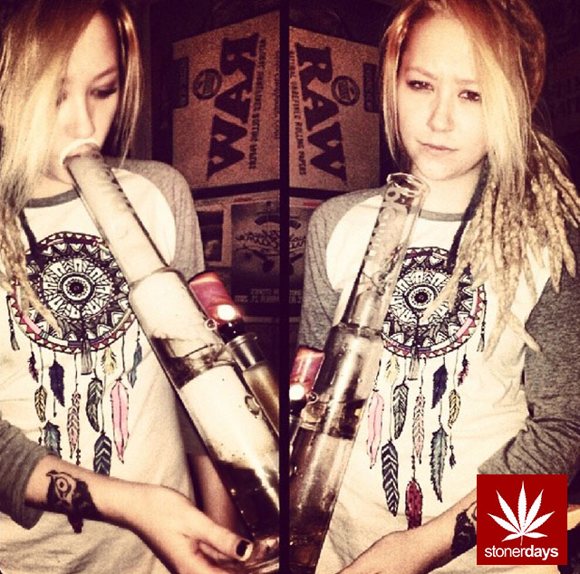 stoners marijuana pot weed stoned sexy stoner (161)