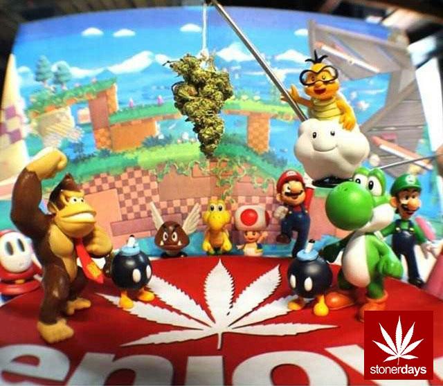 stoners marijuana pot weed stoned sexy stoner (163)