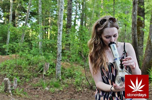 stoners marijuana pot weed stoned sexy stoner (213)