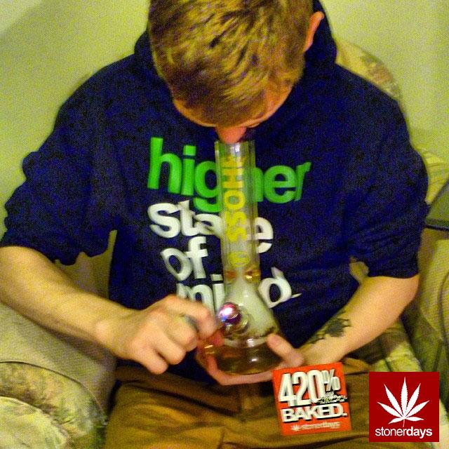 stoners marijuana pot weed stoned sexy stoner (342)