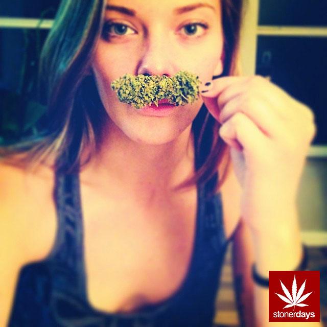 stoners marijuana pot weed stoned sexy stoner (350)