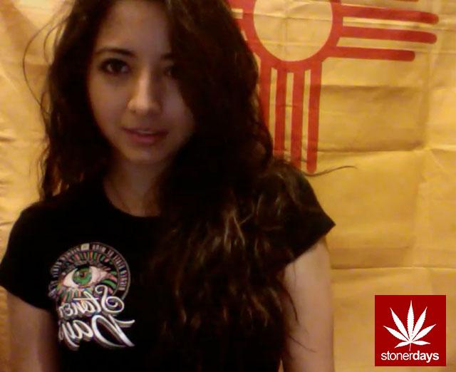 stoners marijuana pot weed stoned sexy stoner (360)