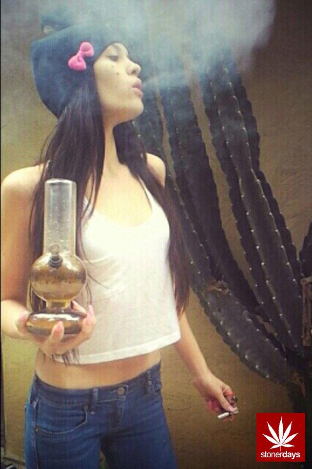 stoners marijuana pot weed stoned sexy stoner (67)