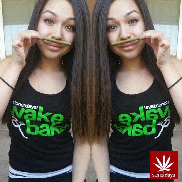 stoners marijuana pot weed stoned sexy stoner (7)