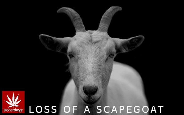 scapegoat-stonerdays