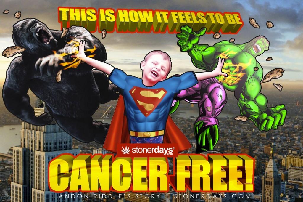 landon-riddle-cancer-free
