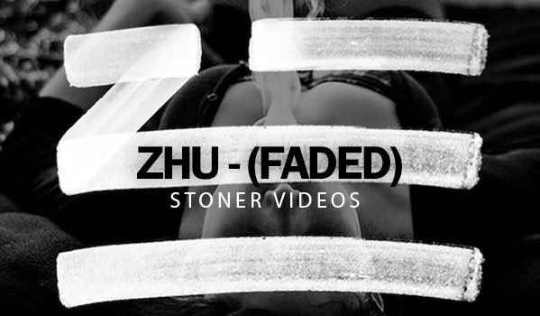 zhu-faded-official-video