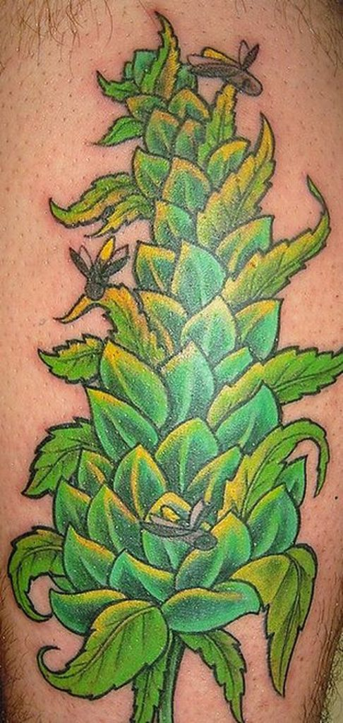 marijauan-weed-tattoos-stonerdays (2)