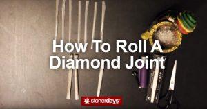 how-roll-diamond-joint