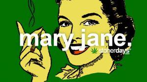 mary-jane-slang-term