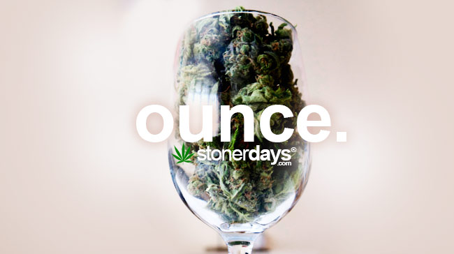 ounce-of-marijuana