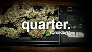 quarter-ounce-of-marijuana
