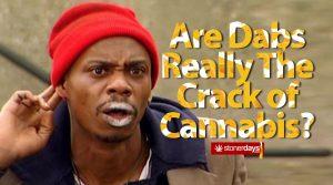 dabs-crack