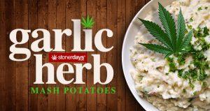garlic-herb-mash-potatoes