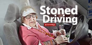 stoned-driving