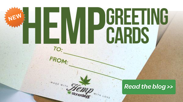 Marijuana-Hemp-Cards